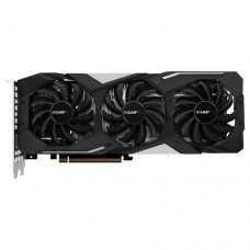 GIGABYTE GeForce RTX 2060 1830MHz PCI-E 3.0 6144MB 14000MHz 192 bit HDMI HDCP (GAMING PRO OC)