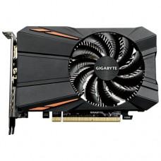 GIGABYTE Radeon RX 560 1300Mhz 4096Mb (GV-RX560OC-4GD)