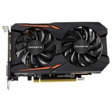 Gigabyte Radeon RX 560 4Gb (GV-RX560GAMING OC-4GD)