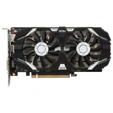 MSI GeForce GTX 1050 1404Mhz 2048Mb (GTX 1050 MSI 2GT OCV1)