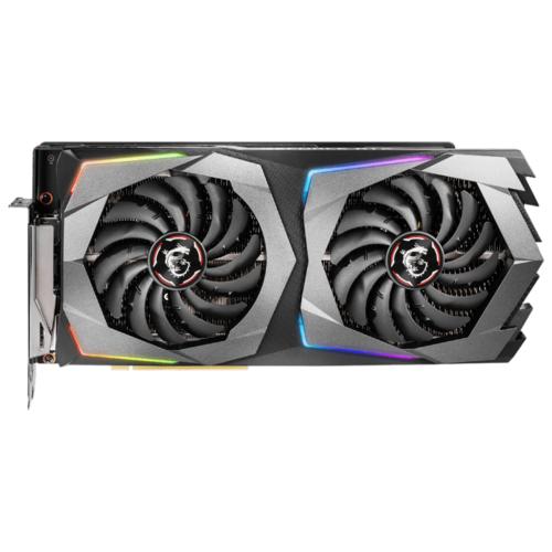 MSI GeForce RTX 2070 GAMING 8G (RTX 2070 Gaming 8G)