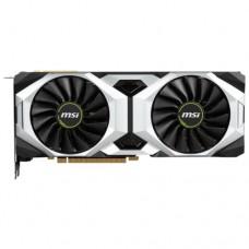 MSI GeForce RTX 2080 1515MHz PCI-E 3.0 8192MB 14000MHz Ventus