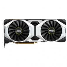 MSI GeForce RTX 2080 1515MHz PCI-E 3.0 8192MB 14000MHz Ventus OC