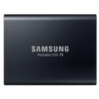 Внешний SSD Samsung Portable SSD T5 2TB (MU-PA2T0B/WW)