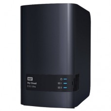 Western Digital My Cloud EX2 Ultra (WDBVBZ0000NCH)