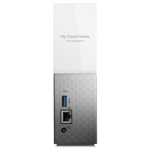 6Tb WD My Cloud Home WDBVXC0060HWT-EESN