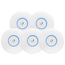 UBIQUITI UAP-AC-Lite-5-pack