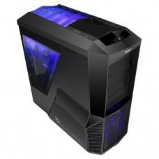 Zalman Z11 Plus Black