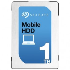 1Tb Seagate Mobile HDD ST1000LM035