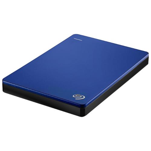 1Tb Seagate Backup Plus (STDR1000202) Blue