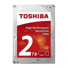 2TB Toshiba P300 HDWD120UZSVA