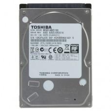 1Tb Toshiba MQ01ABD100