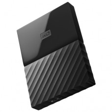 1Tb WD My Passport Black (WDBYNN0010BBK)