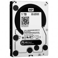 1Tb Western Digital WD1003FZEX Black