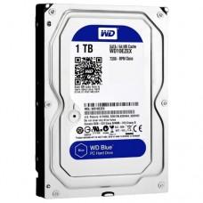 1Tb Western Digital WD10EZEX Blue