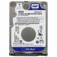 500Gb Western Digital WD5000LPCX Blue