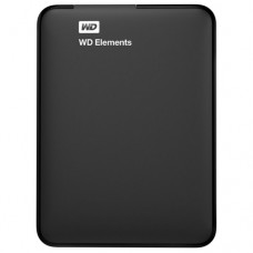 1Tb WD Elements (WDBUZG0010BBK-EESN) Black