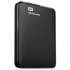 1Tb WD Elements (WDBUZG0010BBK-EESN) Black