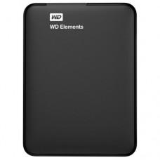 2Tb WD Elements (WDBU6Y0020BBK-EESN) Black