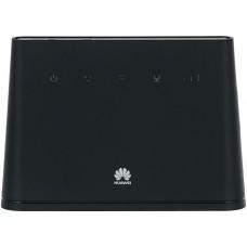 Роутер Huawei B311-221 Черный (51060DWA)