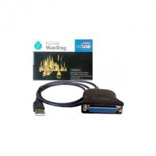 Кабель USB - LPT WAN TENG