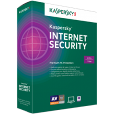 Антивирус Kaspersky Internet Security Multi-Device 2ПК/1 Год