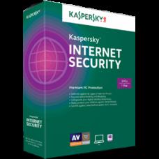 Антивирус Kaspersky Internet Security Multi-Device 2ПК/1 Год