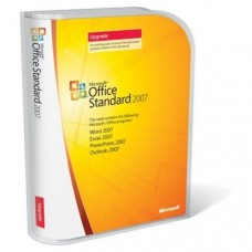 MS Office 2007 Standart BOX
