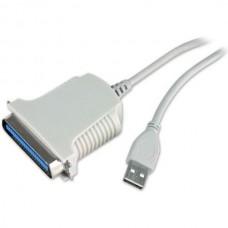 Кабель USB - LPT Gembird (CUM360)