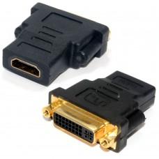 Переходник DVI-D (M) - HDMI (M)