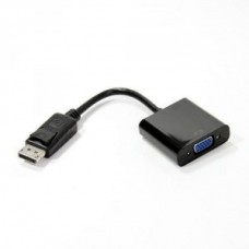 Переходник DisplayPort - VGA Telecom