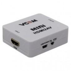 Конвертер HDMI - RCA VCOM (DD494)