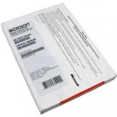 Microsoft Windows Vista Home Basic SP1 64-bit Russian DSP OEI DVD (66G-02367)