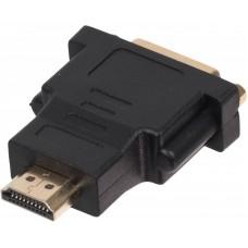 Переходник DVI-D (F) - HDMI (F)