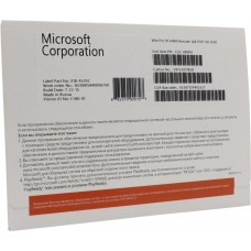 Microsoft Windows 10 PRO 64-bit Рус.(OEM)