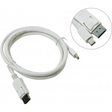 Кабель Mini DisplayPort - DisplayPort 1.8m Telecom (ta681)