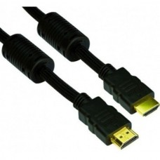 Кабель HDMI - HDMI 40m VCOM (VHD6020D-40m)