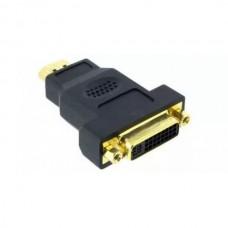 Переходник DVI-I (M) - HDMI (F)