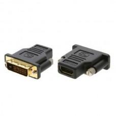 Переходник DVI D-HDMI