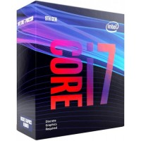 Процессор Intel CORE i7-9700F (4,7GHz) 12Mb S1151 v2, BOX