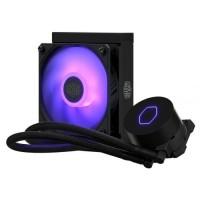 Водяная система охлаждения Cooler Master MASTERLIQUID ML120L V2 RGB