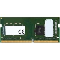 Оперативная память Kingston KVR ValueRAM SO-DIMM DDR4 1x8Gb 2666Mhz (KVR26S19S8/8)
