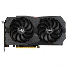 ASUS ROG GeForce GTX 1650 SUPER 1530MHz PCI-E 3.0 4096MB 12002MHz 128 bit 2xHDMI 2xDisplayPort HDCP Strix Gaming Advanced