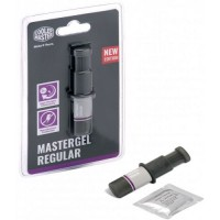 Термопаста Cooler Master MasterGel Regular 1.5г (MGX-ZOSG-N15M-R2)