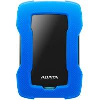 """Внешний жесткий диск A-Data DashDrive Durable HD330 2.5"""" 1Тб (AHD330-1TU31-CBL)"""