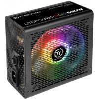 Блок питания Thermaltake Litepower RGB 550W (LTP-550AL2NK)