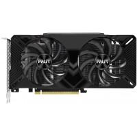 Видеокарта Palit GeForce GTX 1660 Dual