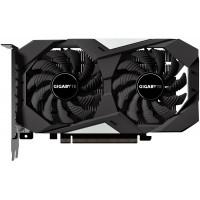 Видеокарта Gigabyte GeForce GTX 1650 OC 4G (GV-N1650OC-4GD)