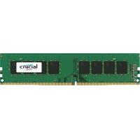 Оперативная память Crucial Value DDR4 1x4Gb 2666Mhz (CT4G4DFS8266)