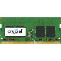 Оперативная память Crucial DDR4 SO-DIMM 1x16Gb 2666Mhz (CT16G4SFRA266)